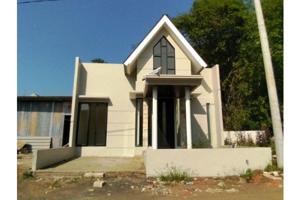 Rp457jt Rumah Dijual