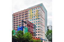 Sewa Ruang Kantor Strategis Prince Centre Building Area Sudirman Jakarta