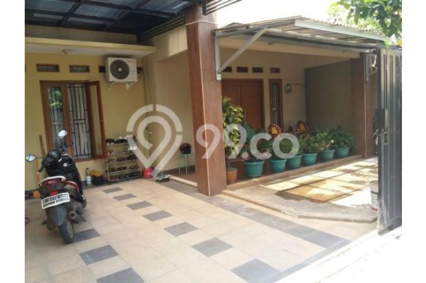 Dijual Rumah Tinggal Lux Dengan 7 Kamar Kos di Bintaro PR1553 14657704