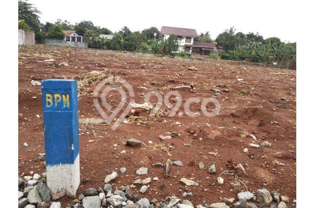 DP 40% Beli Kapling Perumahan di Taman Cemara Pamulang Lewat KPT Perbank 21840671