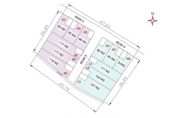 Joint Income 6 Jutaan Bisa Punya Rumah 300 Jutaan di Parung 14418163