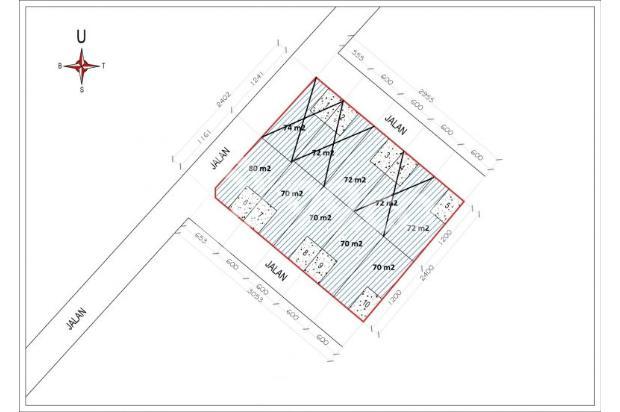 Joint Income 6 Jutaan Bisa Punya Rumah 300 Jutaan di Parung 14418162
