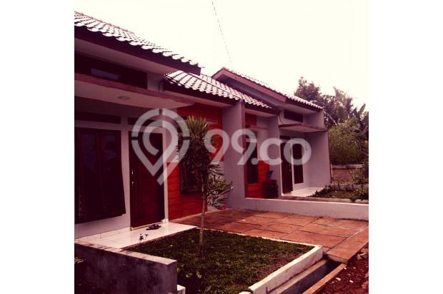 Joint Income 6 Jutaan Bisa Punya Rumah 300 Jutaan di Parung 14418188