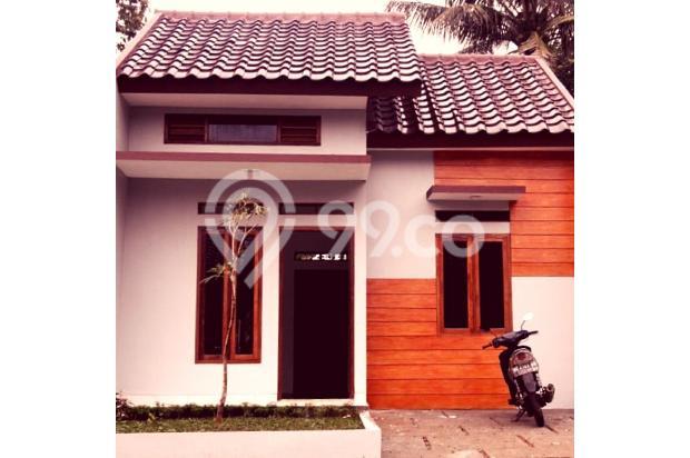 Joint Income 6 Jutaan Bisa Punya Rumah 300 Jutaan di Parung 14418190