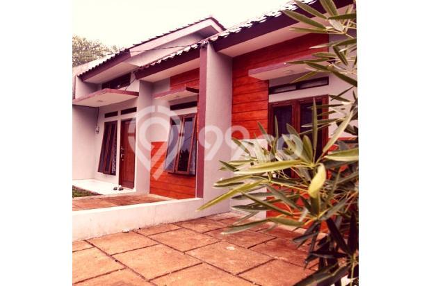 Joint Income 6 Jutaan Bisa Punya Rumah 300 Jutaan di Parung 14418197