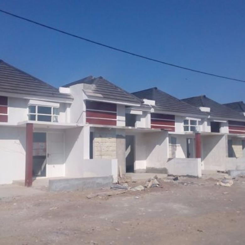 Rumah Minimalis Juanda Residence dekat Bandara 300 jt an
