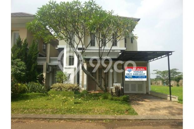 Rumah cantik model minimalis di Cluster Olivia , Alam Sutera , Tangerang  L 11829433