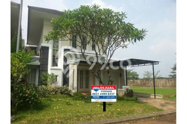 Rumah cantik model minimalis di Cluster Olivia , Alam Sutera , Tangerang  L 11829432