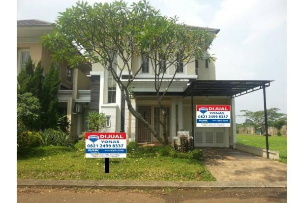 Rumah cantik model minimalis di Cluster Olivia , Alam Sutera , Tangerang  L 11829434