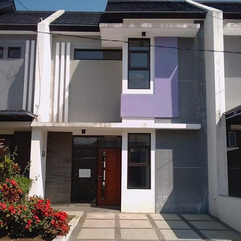 Dijual Rumah Nyaman di Edelweiss, Arcamanik Bandung