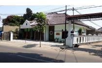Rumah Jalan Raya Sangkuriang, Cimahi Utara Lokasi Bebas Banjir