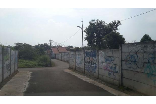 Rp288mily Tanah Dijual