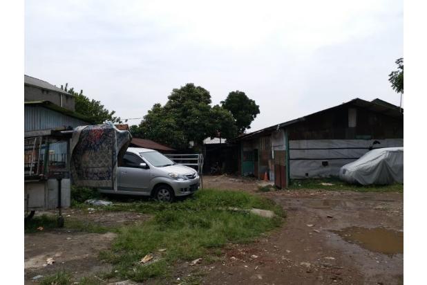 Rp8,07mily Tanah Dijual