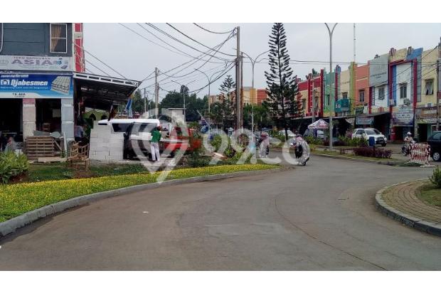 Hunian Cileungsi Samping Metland Nyata Murah: DISKON 100 Jt 13873067