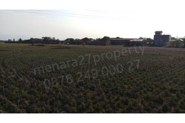 Rp9,36mily Tanah Dijual