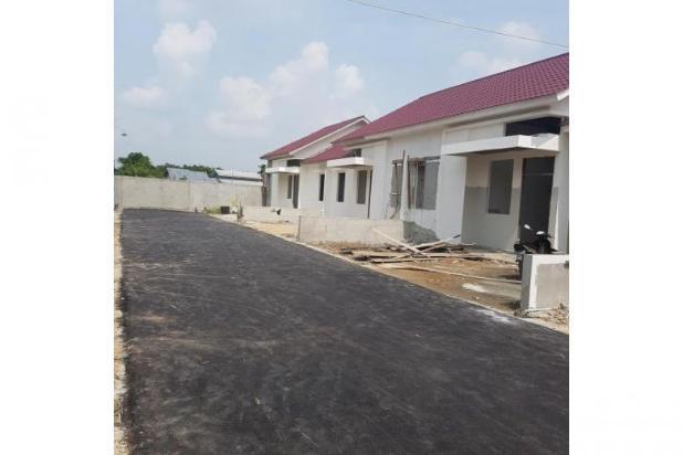 Jual rumah tipe 80 daerah wonobaru/tani makmur jalan tembusan ke daerah pu 12794078