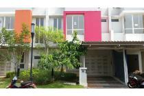 Rumah di Gading Serpong Scientia Garden, Tangerang Lokasi Komersial Nego