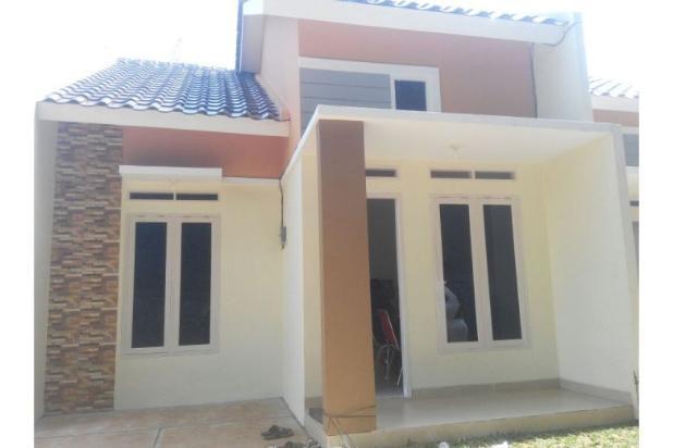 Rumah Dijual di Pancoran Mas Depok 400 Jutaan 11065055