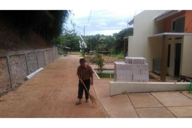 Rumah Dijual di Pancoran Mas Depok 400 Jutaan 11065053