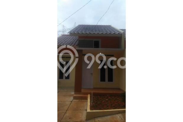 Rumah Dijual di Pancoran Mas Depok 400 Jutaan 11065054