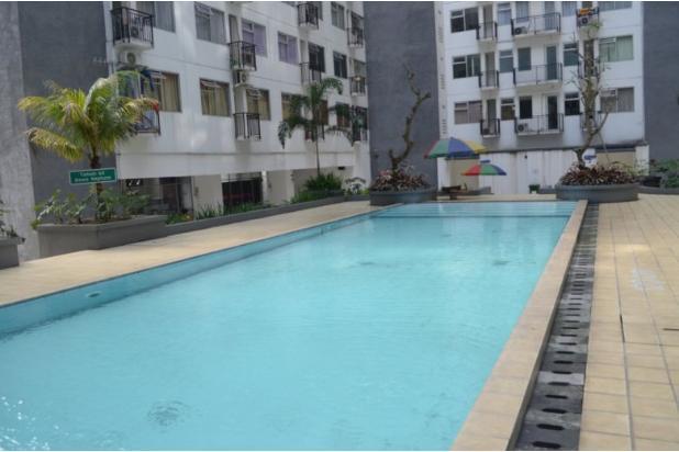 Rp278jt Apartemen Dijual
