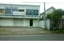 Di Jual Ruko 2 lt Jln Kpt Tendean, Kediri (AKE 087)