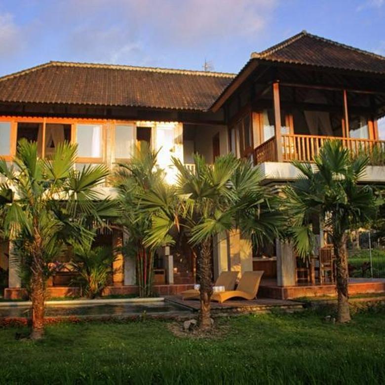 villa Ubud Utara