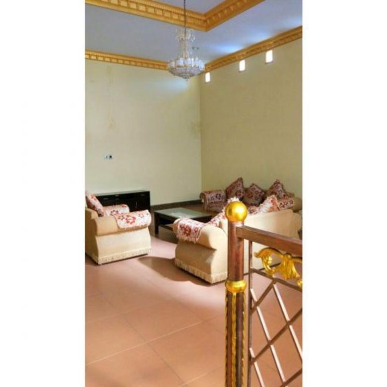 Rumah Full Furnished di Jl Candi Gebang dekat UPN Seturan Condongcatur