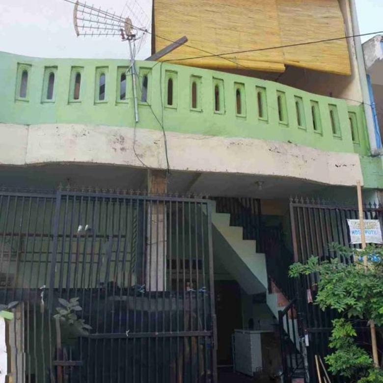 CROWN-Jual Rumah Murah siap Huni Gubeng Kertajaya Surabaya
