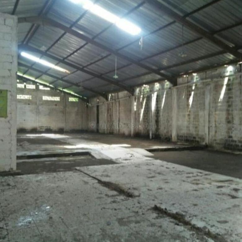 Tanah Jl Magelang Jombor