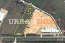 Hemat 1,5M !! Jual Tanah di Komplek Pergudangan di Banjarmasin.