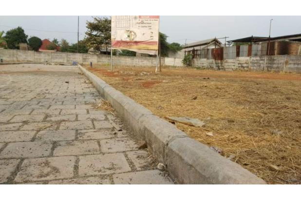 Rp549jt Tanah Dijual