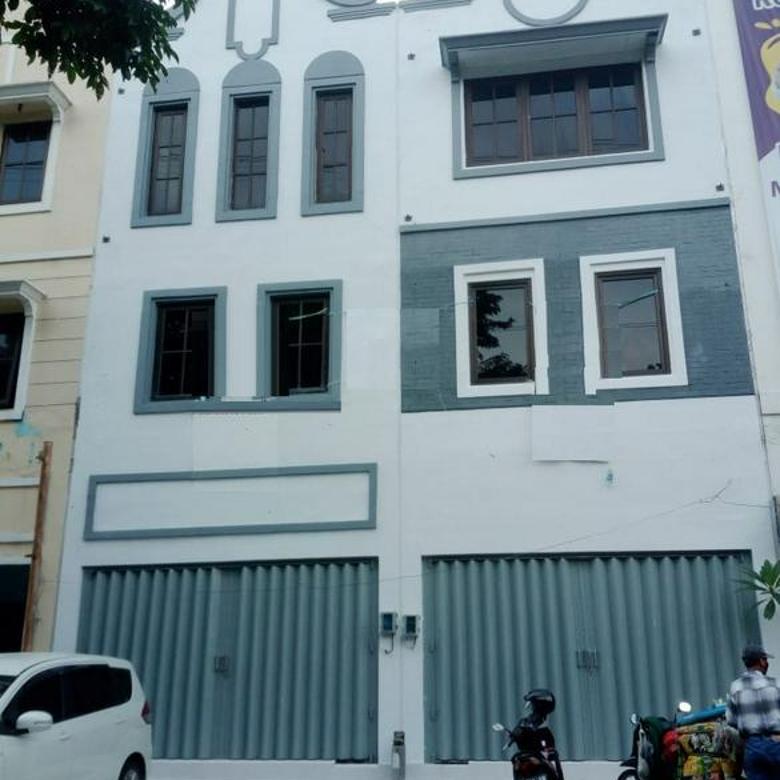 Ruko Villa Bukit Mas
