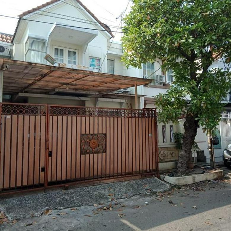 Rumah Murah Taman Seman Indah Kalideres Jakarta Barat