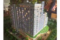 Apartemen Amazana Serpong Residences Serpong Type Studio