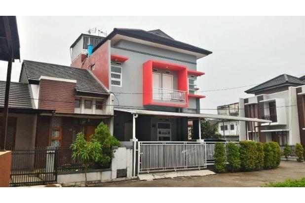 Rumah di taman persada residence Rancabolang Bandung 16845049