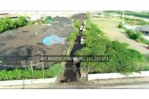 Tanah Industri Cakung 4,5 Ha Cilincing Jaktim dkt Tol Cakung dan AEON Mall