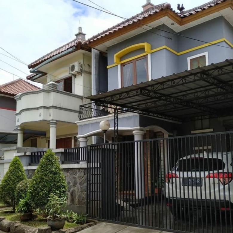 Dijual Rumah Villa Melati Vista, Serpong Tangerang - Furnish