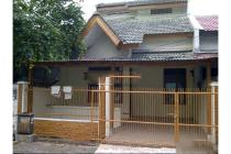 Dijual Rumah Baru dalam Cluster di Mentawai Nusa Loka BSD City