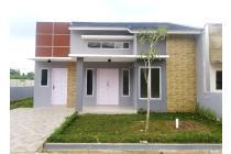 Dijual Rumah Tulip Custer Sudirman Kota Pekanbaru