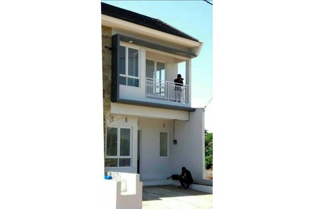 Rp790jt Rumah Dijual