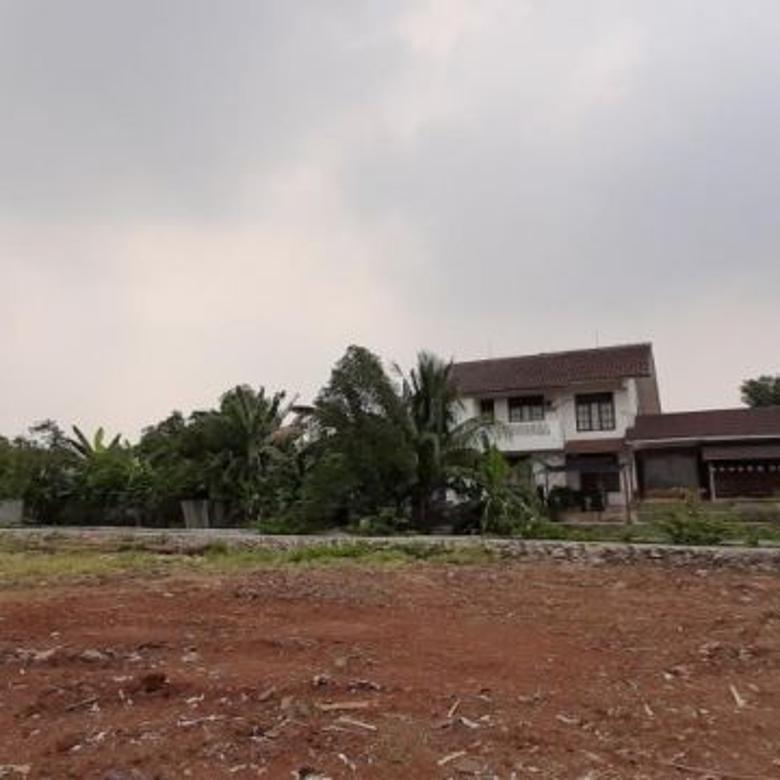 Kavling Tanah Dekat Kampu Unpam Diskon Khusus Pembelian Cash