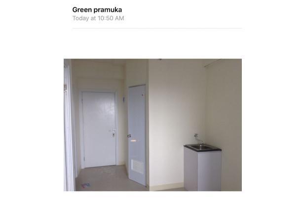 Rp28jt/thn Apartemen Disewa