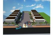 Rumah Villa di Daerah Lembang Bandung, Dengan Pemandangan Kota Yang Indah