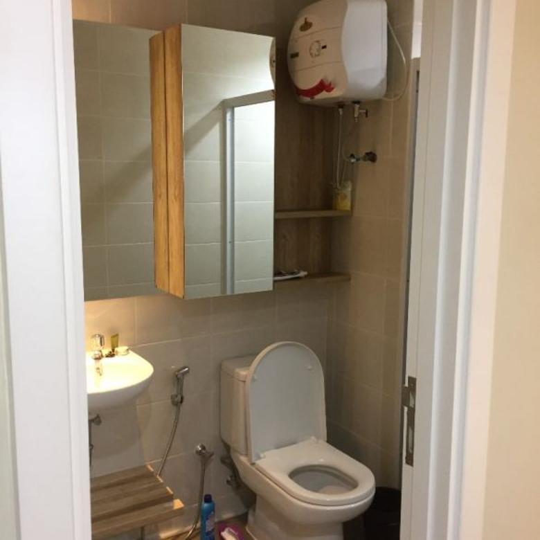 Disewakan Unit Condominium 2 kamar tower K