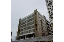 Langka Gedung 7lt hadap Tol Jual Gedung Ruko Langka di royal Business Park