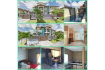 BIG VILLA FOR RENT, Disewakan Villa elite luas di Puri Gading, Jimbaran
