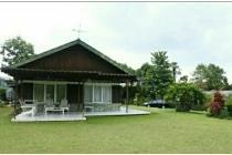 Villa Asri di Cisarua puncak Bogor.