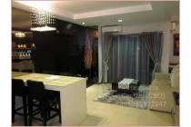 Fully Renovated from 3 BR become 2 BR, @ Thamrin Residence