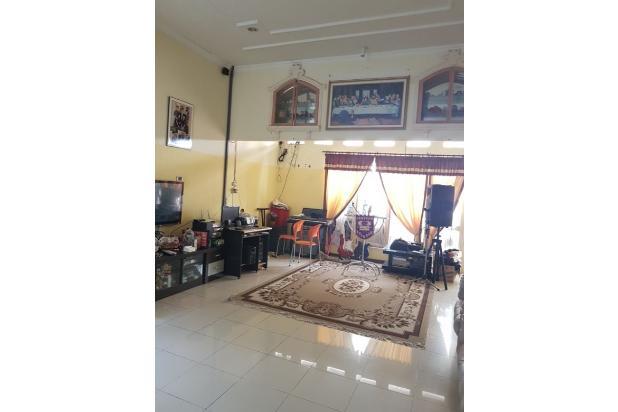 Rumah Dijual Villa Golf Araya Malang 13424948